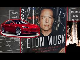 biography book elon musk elon musk biography book animation summary youtube
