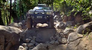 jeep rock crawler flex highway to hell hell hole 4x4 trail norcal ih8mud forum