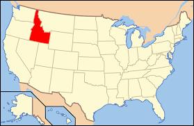 Oregon Wineries Map by Idaho Wine Wikipedia