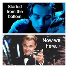 Gatsby Meme - leonardodicaprio memes wiki