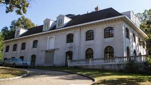 kennedy house city living history abounds in upscale riverdale am new york