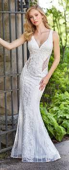 second brautkleider kã ln modern wedding dresses 2017 by mon cheri