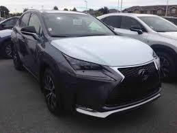 lexus hybrid sedan 2015 new 2015 lexus rx350 f sport for sale in kingston lexus of