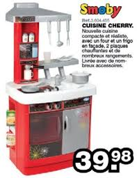 cuisine smoby cherry maxi toys promotion cuisine cherry smoby cuisines jouets