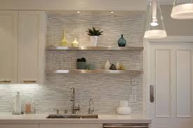 Caesarstone Clamshell Kitchen Countertops Design Ideas - Tile kitchen backsplash