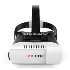 shinecon vr headset vr shinecon 3d glasses for movies pc games