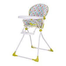 clip on high chair portable highchairs ebay