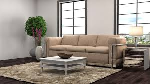 living room coffee table and a lamp and sofa 52957 building home