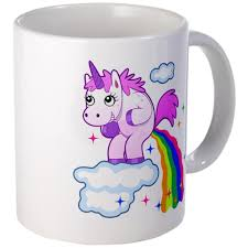 funny coffee mugs and mugs with quotes unicorn