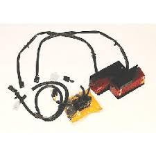 deere brake and taillight kit bm22546