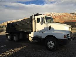 used t600 kenworth kenworth t600 utah nevada idaho dogface equipment