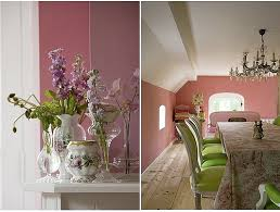 green and pink rooms a gallery on flickr