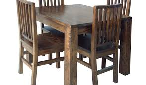 Contemporary Dining Room Table Sets by Dining Room 4 Chair Dining Room Sets Yummy Dining Table Chairs