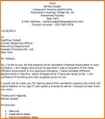 28 cover letter cpa candidate leading professional staff