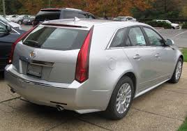 2013 cadillac cts wagon for sale 2010 cadillac cts wagon information and photos zombiedrive