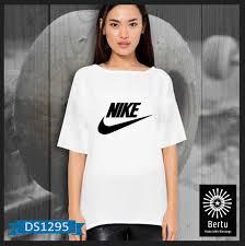 Baju Gambar Nike baju wanita big size nike jual baju wanita pria baju