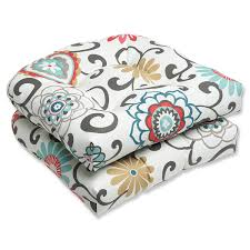 Outdoor Settee Cushions Set Of 3 Clearance Patio Furniture Cushions Amazon Com