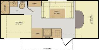 Fleetwood Travel Trailer Floor Plans 2000 Prowler Travel Trailer Floor Planstravelhome Plans Ideas