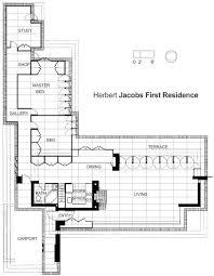 9 best floor plans houses images on pinterest frank lloyd wright