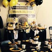 bee baby shower ideas bumble bees party ideas for a baby shower catch my party