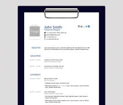 Resume Templates For Indesign 28 Free Cv Resume Templates Html Psd U0026 Indesign Web
