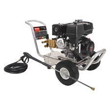 dayton pressure washer cold water 3200 psi gas 20kc07 20kc07