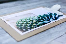 print on clipboard pineapple zone u2013 crowdyhouse