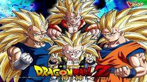 dragon ball battle gods movie 2013 super saiyan 3