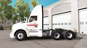 2016 kenworth tractor cook out on a kenworth tractor for american truck simulator