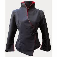 tenue de cuisine femme veste de cuisine femme cheap vestes de cuisine noires femme with