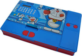 pencil box asera doraemon plastic pencil box buy asera doraemon