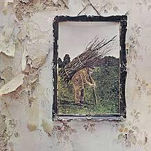 phot albums led zeppelin iv