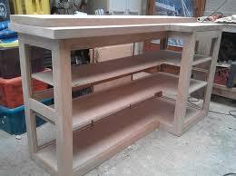 cuisine ouverte sur s駛our meuble bar separation cuisine americaine cheap table de cuisine