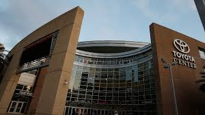 toyota area toyota center nrg center to be opened as additional shelters