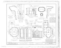 octagon home floor plans file octagon house mendota la salle county il habs ill 50 mend