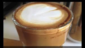 espresso macchiato espresso macchiato with rancilio silvia and gimme coffee youtube