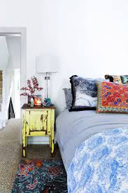 Eclectic Bedroom Design Best 25 Eclectic Bedding Ideas On Pinterest Eclectic Bed