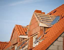 How To Build Dormers In Roof Dormer Construction Flat Roof Dormers