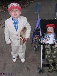 forrest gump u0026 lt dan kids halloween costume