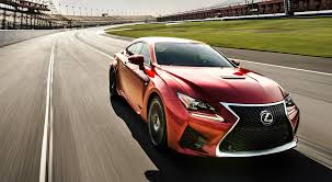 rcf lexus 2016 2016 lexus rc f review