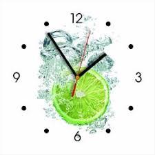 pendules de cuisine horloge de cuisine cheap horloge cuisine design horloge mural