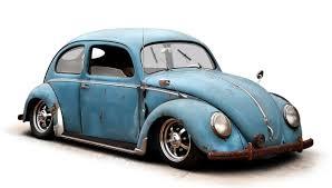 volkswagen car beetle vw heritage
