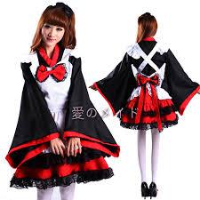 Maid Costumes Halloween Cheap Cute Maid Costume Aliexpress Alibaba Group