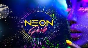 neon party neon party tickets