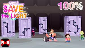 save the light game steven universe save the light secret temple of secrets 100