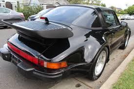 porsche 911 turbo sale porsche 911 turbo look targa for sale in mission california