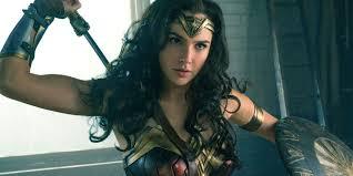 justice league bringing woman u0027s mightiest