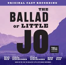 where to buy a photo album buy the ballad of jo original cast recording