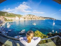 where to go in croatia on vacation