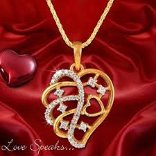 red necklace women images 50 elegant diamond heart necklaces for women style behind the scenes jpg